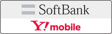 Softbank Y!mobile